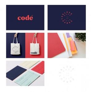 Code new branding copy