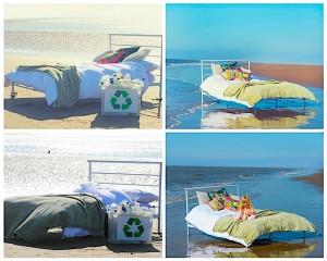 Eco Beach Collage 1