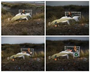 Eco Beach Collage 3